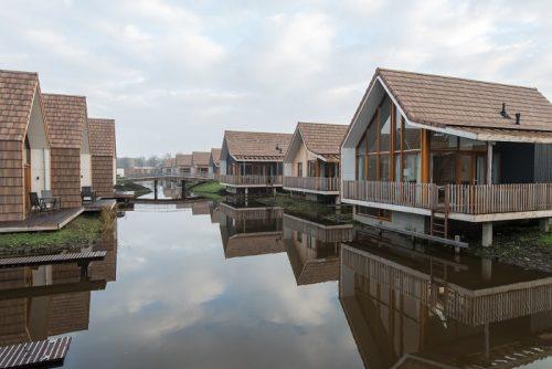 Landal De Reeuwijkse Plassen