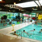 Binnenzwembad Molenheide