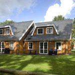 10 persoons bungalow op Landal Mooi Zultendaal