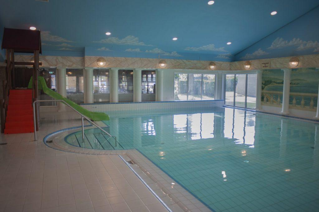 Binnenzwembad De Boshoek