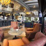 Restaurant resort de rijp