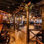 Restaurant TopParken Recreatiepark 't Gelloo