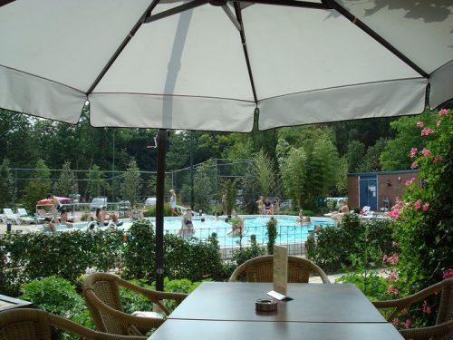Vakantiepark Bonte Vlucht
