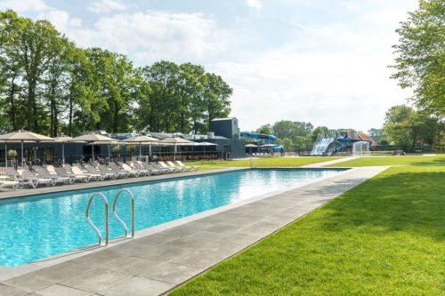 Zwembad Vakantiepark De Twee Bruggen