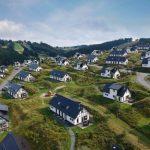 Landal Winterberg park overview