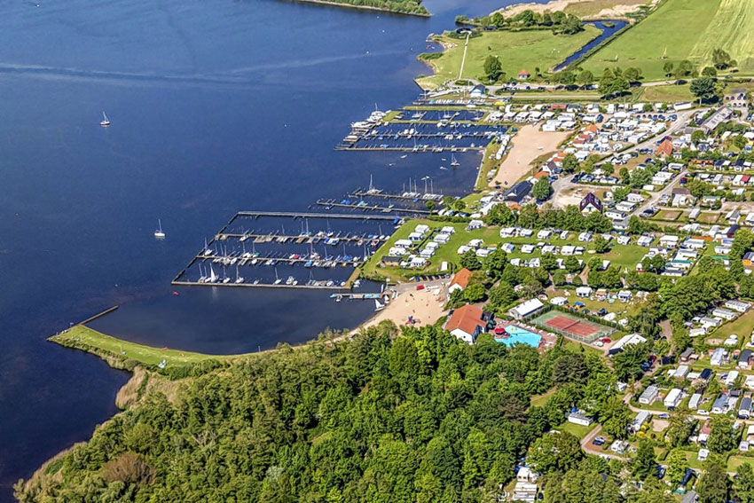 Resort Veluwemeer
