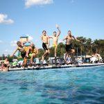 Krieghuusbelten Familievakantiepark zwembad