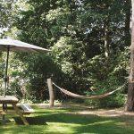 Krieghuusbelten Familievakantiepark parkje