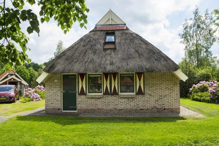 Striks Erve bungalow