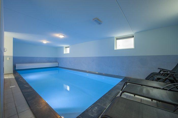 Binnenzwembad op Roompot Arcen