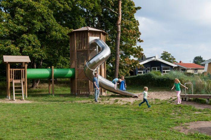 Landal Travemünde speeltuin