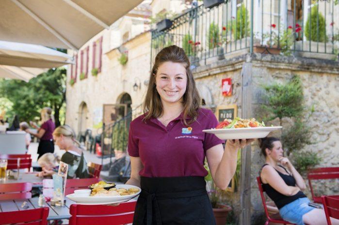 Restaurant RCN le Moulin de la Pique