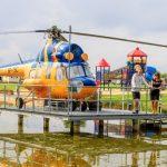 helikopter akkertien