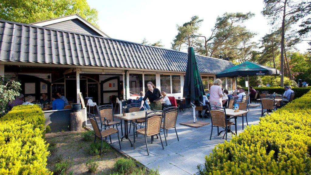 Restaurant Droomparken Beekbergen