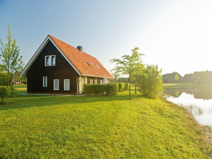 Hof van Saksen vakantieboerderij