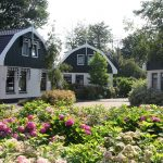 Résidence Koningshof bungalow