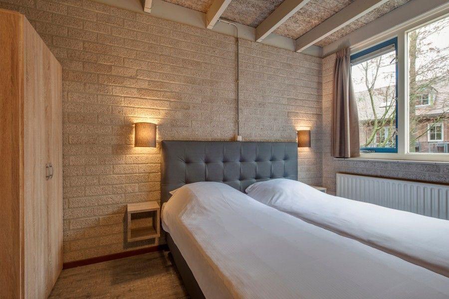 Slaapkamer Roompot Weerterbergen