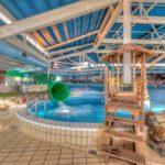 Binnenzwembad Roompot Weerterbergen