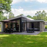 bungalow op Park Berkenrhode