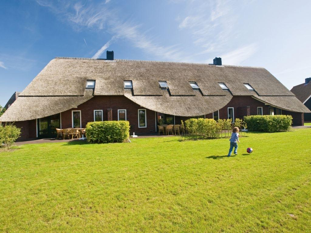 24-persoonsboerderij
