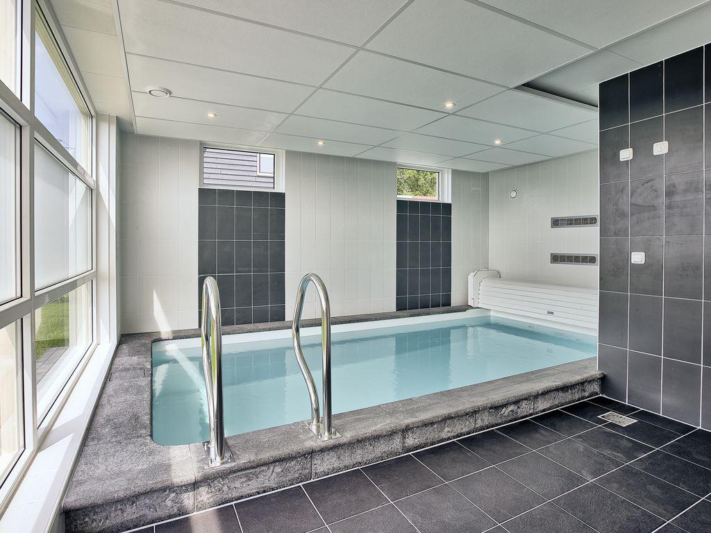 Luxe vakantiehuis op Landal De Bloemert