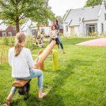 Dormio Resort Maastricht speeltuin