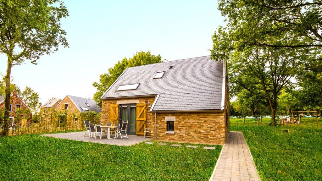 villa op Dormio Resort Maastricht