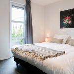 Droompark Marina Strandbad slaapkamer villa