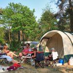 Droompark Marina Strandbad kamperen