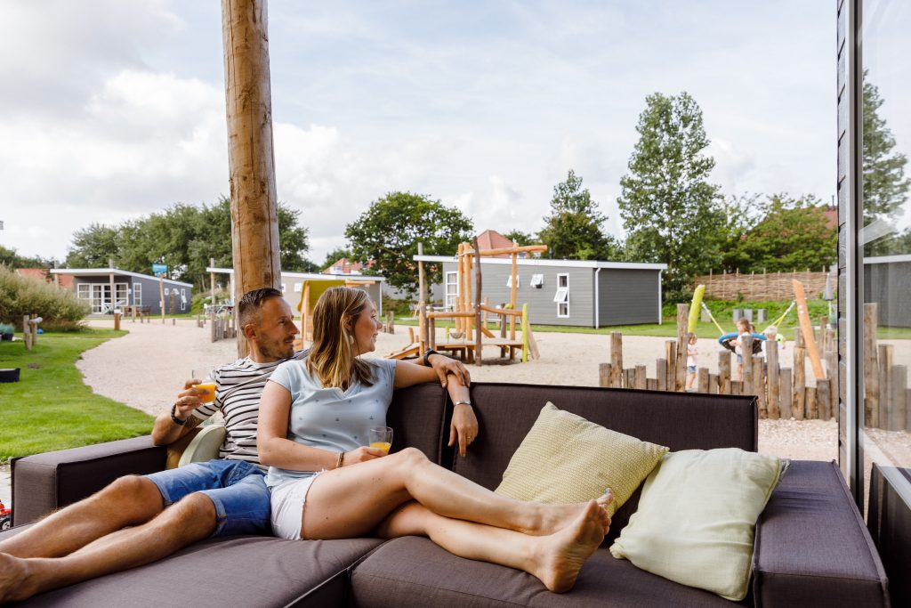 Vakantiepark Ouddorp, RCN Toppershoedje