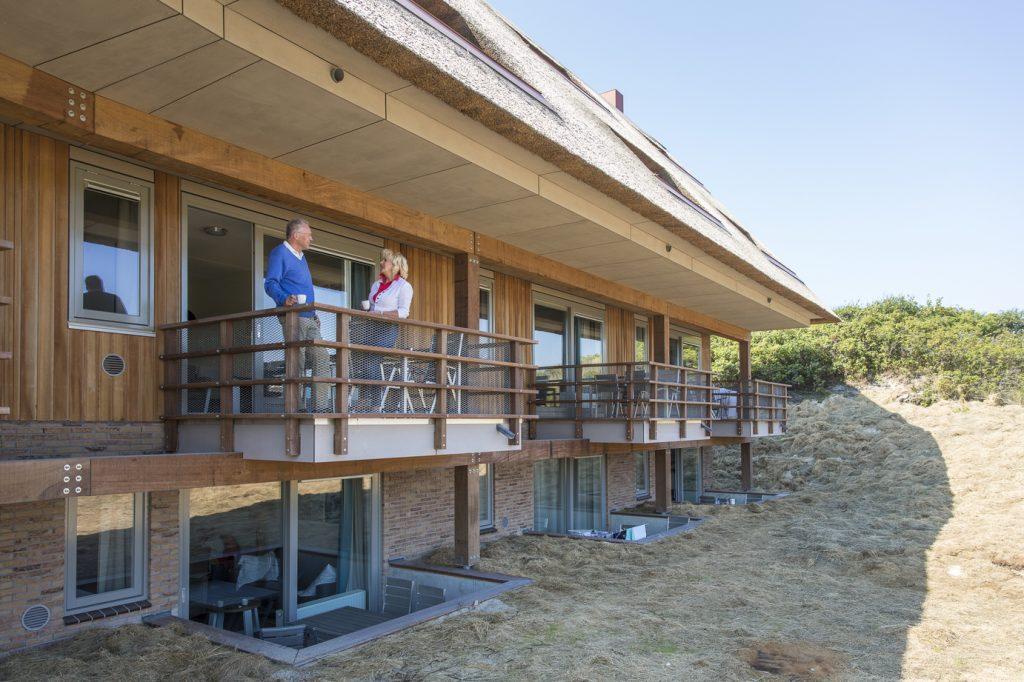 Landal Vlieduyn, vakantieappartement voor 2 personen