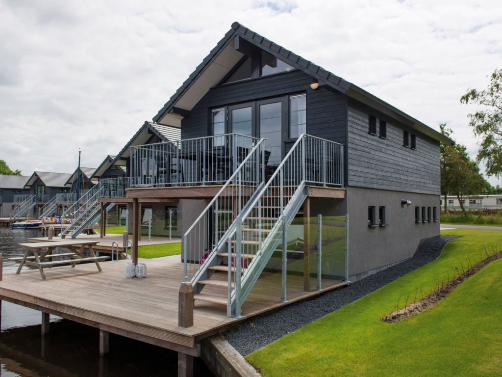 Vakantiewoning Friesland