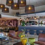 Droompark Marina Strandbad restaurant