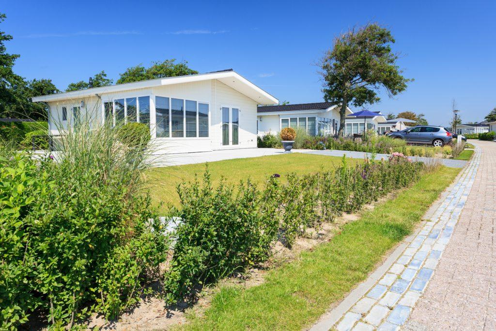 Vakantiepark in Noordwijk, Recreatiepark Noordwijkse Duinen