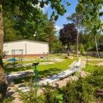 Midgetgolf Vakantiepark Het Liederholt