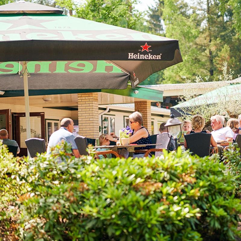 Restaurant Vakantiepark Het Liederholt