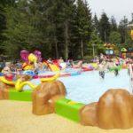 Peuterbad Vakantiepark Het Liederholt