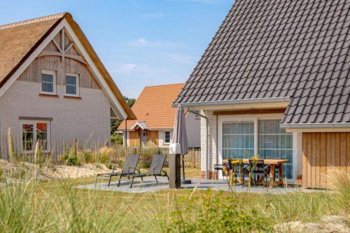 Roompot Beach Resort Nieuwvliet Bad