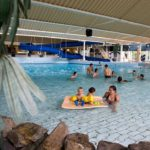 Binnenzwembad Water Village