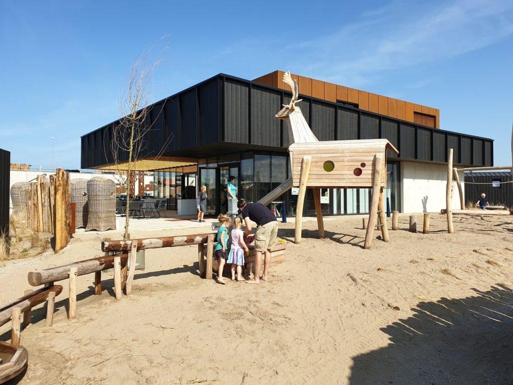 Qurios Zandvoort