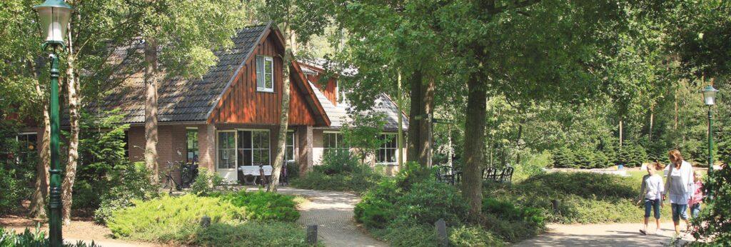 Villapark Eureka, villapark Nederland