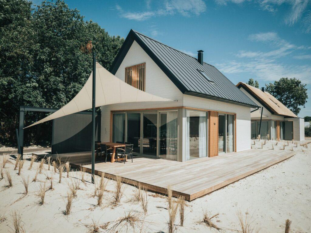 Vakantiepark Grevelingenmeer, Ridderstee