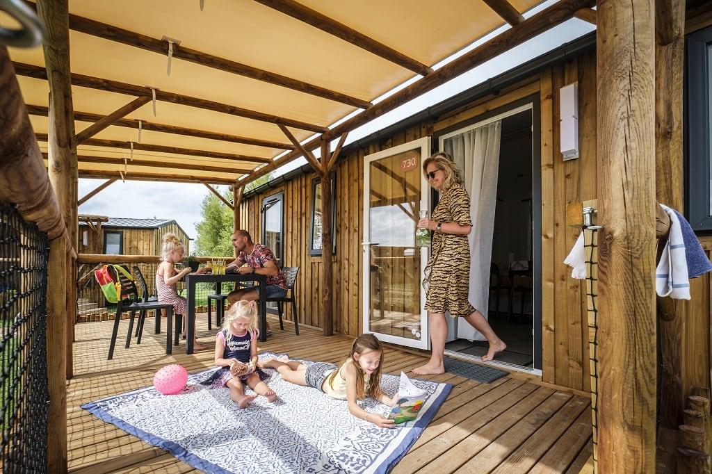 Cafun Vakantiepark De Bongerd